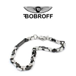 Pulseira Bobroff® BR1572 (21,5 cm)