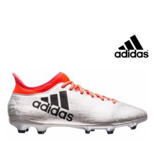 Adidas® Chuteiras X 16.3 FG/AG | Tamanho 40