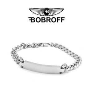 Pulseira Bobroff® BR1223 (21 cm)