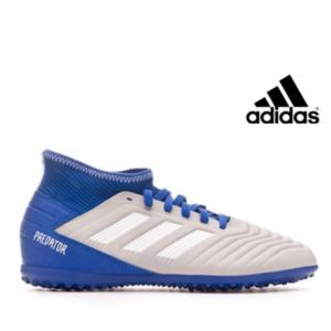 Adidas® Chuteiras Predator 19.3 Turf Júnior