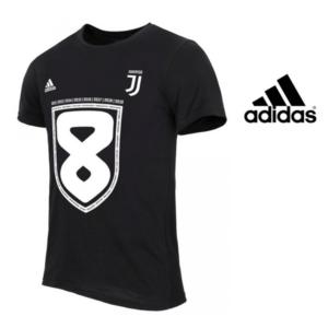 Adidas® T-Shirt Celebratória Juventus Scudetto