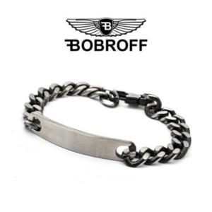 Pulseira Bobroff® BR3641 (21,5 cm)