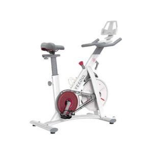 PORTES GRÁTIS - Xiaomi - Bicicleta de Exercício Xiaomi Yesoul Smart Spinning Indoor S3 Branco