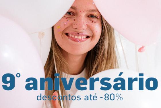 9ºANIVERSÁRIO