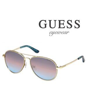 Guess® Óculos de Sol GU7555 33F 59