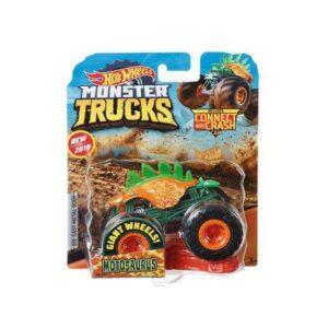 Carro Monster Trucks Mattel 1:64