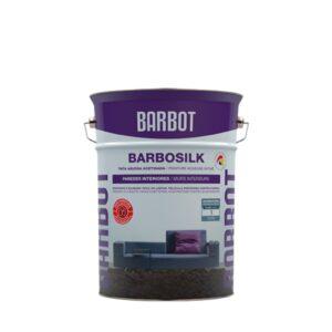 Barbot Tinta Acabamento Interior BRANCO Barbosilk 1 L