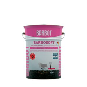 Barbot Tinta Acabamento Interior BRANCO Barbosoft 1 L