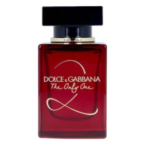 Perfume Mulher The Only One 2 Dolce & Gabbana EDP (50 ml)