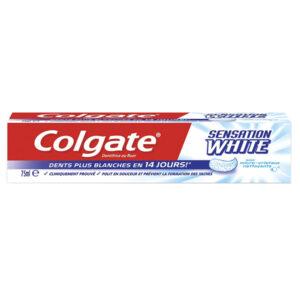 Pasta de dentes Sensation Blanqueador Colgate (75 ml)