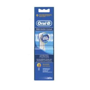 Cabeça de Substituição Oral-B (2 uds)