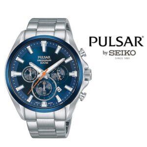 Relógio Pulsar® PT3A23X1