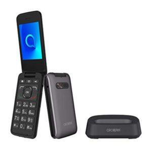 Telefone Telemóvel Alcatel 3026X 2,8