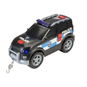 Carro de polícia Teamsterz CYP (42 cm)