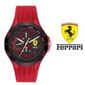 Relógio Ferrari® 0830723
