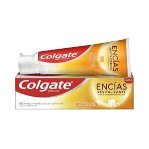Pasta de Dentes Cuidado Gengivas Colgate Ginseng (75 ml)