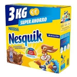 PACK 2 Cacau Nesquik ( 2 x 1,5 kg ).