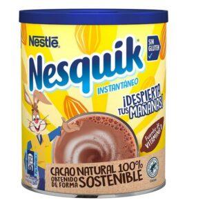 PACK 2 Cacau Nesquik ( 2 x 390 g ).