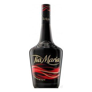 Licor Tia Maria Jamaica Baunilha - Caramelo - Café (70 cl)