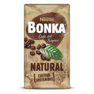 Café moído Bonka Natural (250 g)
