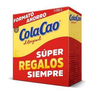 Cacau Cola Cao Original (2,7 kg)