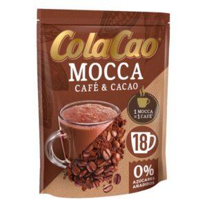 Cacau Cola Cao Mocca (270 g)