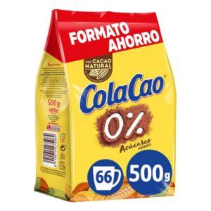 PACK 2 Cacau Cola Cao ( 2 x 500 g ).