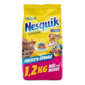 Cacau Nesquik (1,2 kg ).