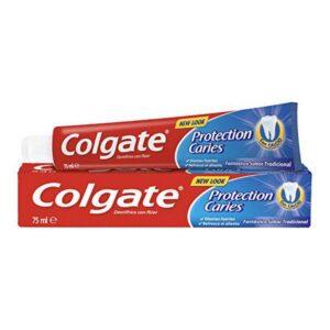 Pasta de dentes Protection Caries Colgate (75 ml)