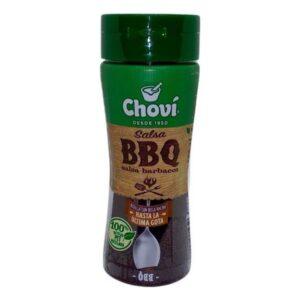 PACK 3 Molhos para Churrasco Chovi Sabor Intenso ( 3 x 300 g )