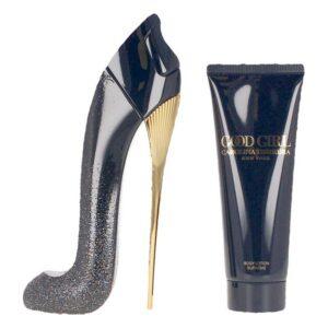 Conjunto de Perfume Mulher Good Girl Supreme Carolina Herrera (2 pcs)