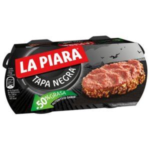 Pate La Piara (2 x 146 g)
