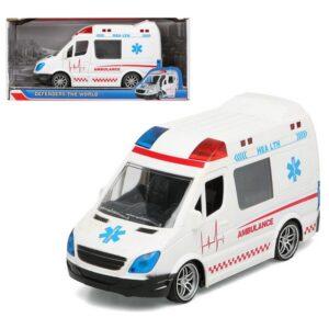 Ambulância 111101