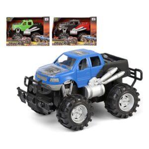 Carro 4x4 Monster 112756