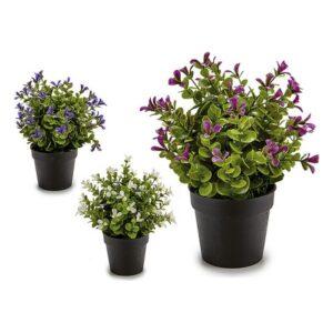 Planta Decorativa (18 x 23 x 18cm)