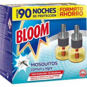 Inseticidas Bloom (2 uds)
