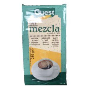 Café moído Mezcla Guest (250 g)
