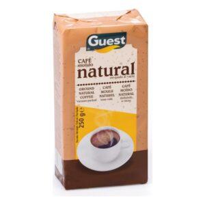 Café moído Guest Natural (250 g)