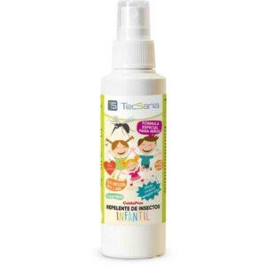 Repelente de mosquitos Tecsania (125 ml)