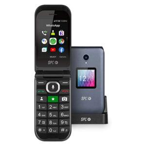 Telefone Telemóvel SPC 2316N Jasper 2,8