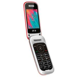 Telefone Telemóvel SPC Velvet 2.4