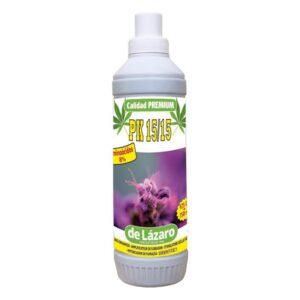 Fertilizante para plantas De Lázaro PK 15 - 15 Estimulador de floração (750 ml)