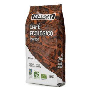 Café moído Mascaf (250 g)