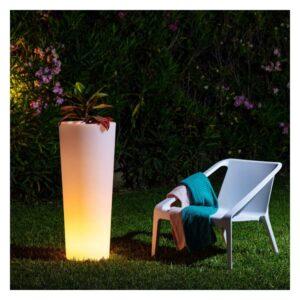 Vaso LED Ledkia A+ 4 W