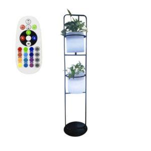 Vaso LED Ledkia 5 W (30 x 150 cm) (RGBW)