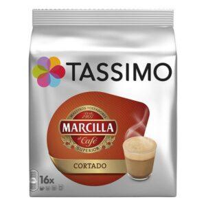 16 Cápsulas de café Marcilla