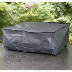 Nature Cobertura para grelhador de chapa 78x58x24 cm - PORTES GRÁTIS