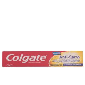 Pasta de Dentes Antitártaro Blanqueador Colgate (75 ml)