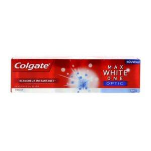 Pasta de dentes Max White One Colgate