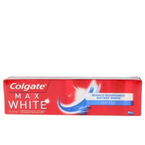 Pasta de Dentes Branqueadora Max White One Optic Colgate (75 ml)